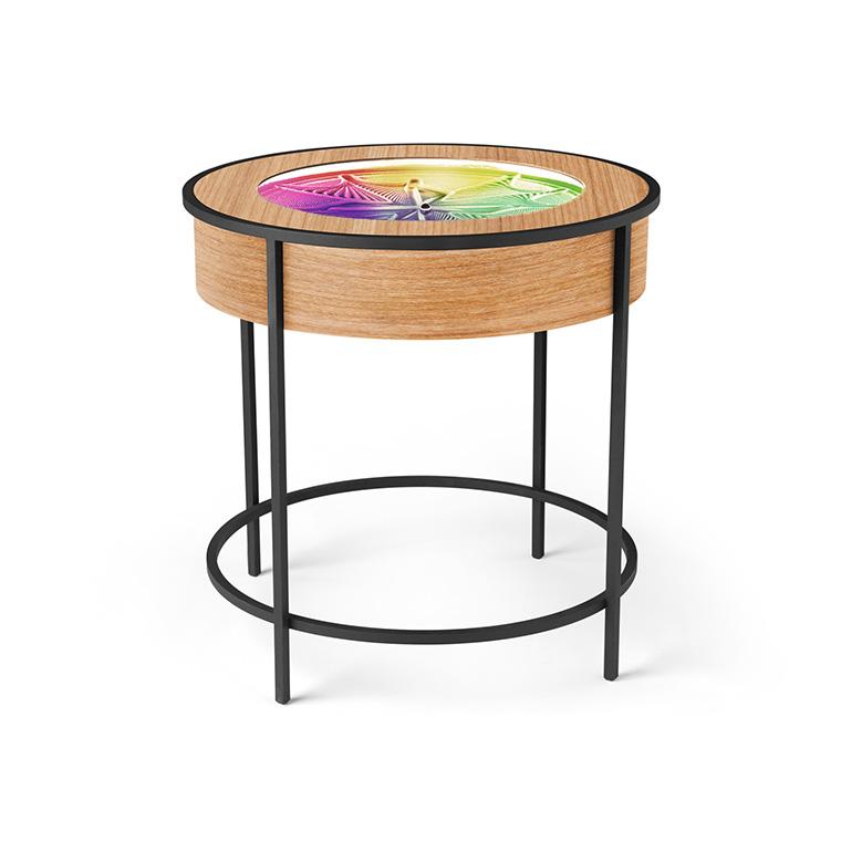 sisyphus メタルテーブル