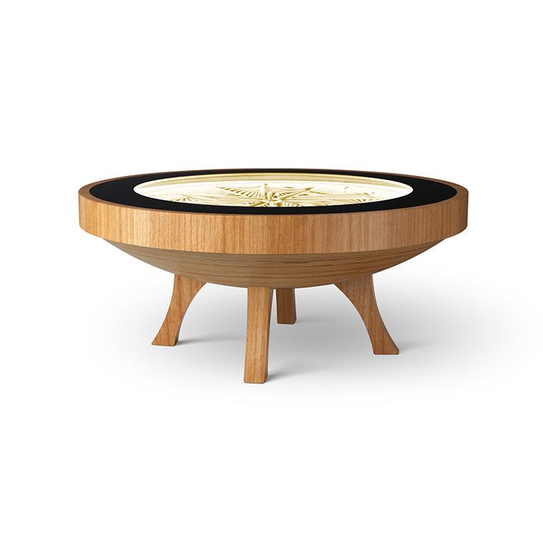 sisyphus ウッドテーブル